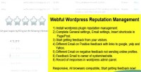 Wordpress webful reputation management
