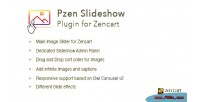 Slideshow pzen responsive image plugin slideshow cart zen for