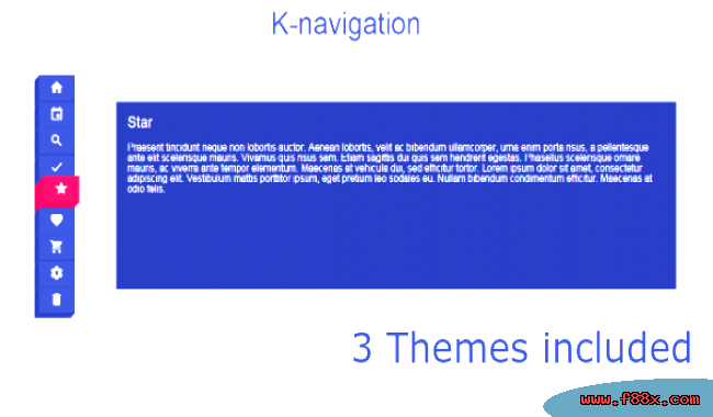 thesis navigation css I have talked before about how to add page navigation to thesis theme and css style it using thesis nav plugin openhook and wp-pagenavi plugins.