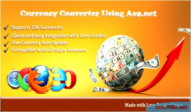 currency conversion design